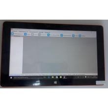 Digital Laboratory Intelligence Gathering, Handheld Analyzer