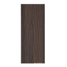 Прессованный деревянный пластичный составной decking Eco-содружественный decking смеси