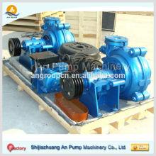 Pompe à émulsion de minerai centrifuge