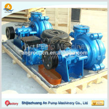 Centrifugal mine ore emulsion pump
