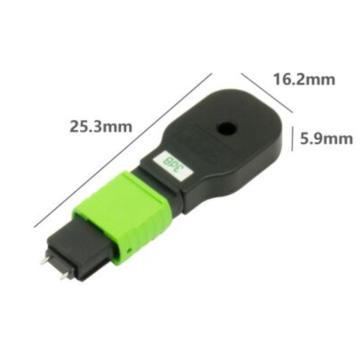 Loopback da fibra de MPO Optci
