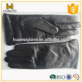 100% Sheepskin Leather Classic Ladies Long Leather Gloves