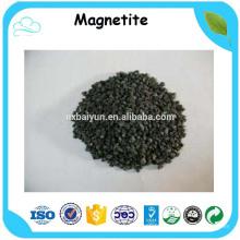 Filtre à eau de sable de magnétite de produit de traitement des eaux souterraines