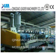 Plastic PP Foam Sheet Machinery PP Foam Sheet Making Machinery