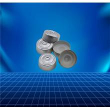 aluminium cap for pharmaceutical