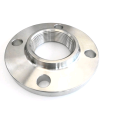 Anodized Aluminum Laser Marking CNC Milling Accessories