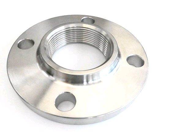 Anodized Milling Accessories