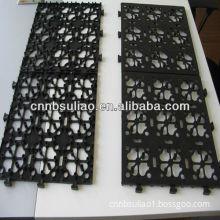 plastic base for granite tile,plastic mat for granite tile