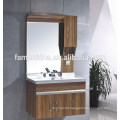 2015 Latest Modern stainless steel bathroom cabinet