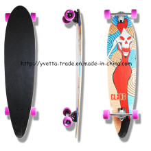 40 Inch Longboard with Hot Sales (YV-4092)