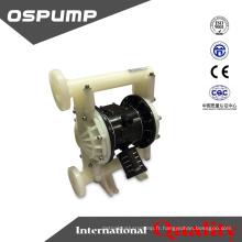 Pompe à double membrane série OSY