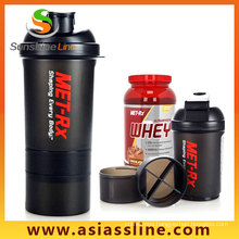 Fitness Centre Plastic Shaker Cup/Bottle