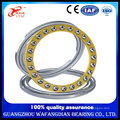 China Supplier Lyaz Ball Bearing Factory Price 51011 Best Selling Thrust Ball Bearing 51011