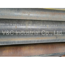 ASTM A333 Grade 6 Seamless Pipe
