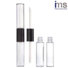 Duo 5ml*2 Plastic Lip Gloss Case