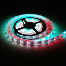 Wasserdichte flexible RGB SMD LED-Lichtleiste