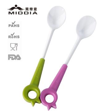 Zirconia керамический для кормления ложка для посуды Детские товары