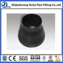 ASTM A234WPB Carbon Steel Butt Welding Concentrische Reducer