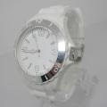 Environmental Protection Japan Movement Plastic Fashion Watch Sj073-6