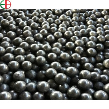 OD60mm 70Cr2 Grinding Media Ball,Forged and Cast Grinding Steel Ball for Cement Mill,Grinding Steel Ball EB0023