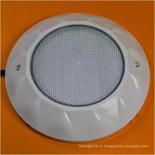 Lumière de piscine 18X1w AC12V RGB Control LED
