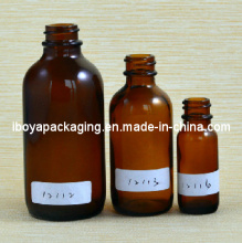 Amber Essential Oil Bottle (PN: 12112, 12113, 12114)