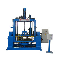 Tilting Gravity Die Casting Machine