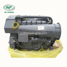 Air-Cooled Deutz 6-Silinder BF6L913C 4-Stroke Mesin Diesel
