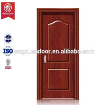 Baixas portas interiores, portas interiores de madeira maciça, portas de madeira interiores baratas