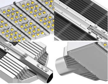 IP65 high power led street light 200watt