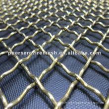 8 * 30 * 4.06 * 6.0 Pantalla vibrante baja de acero de carbón Fabricante