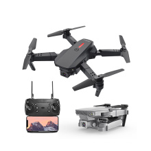 Foldable Zoom Wide Anti-shake 5g Wifi Dron Gesture Photo Professional Drones 4k