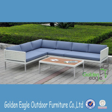 Water Proof PE Rattan Outdoor Furniture