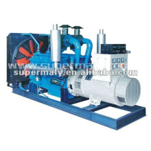 Hochwertiger Styrol-Diesel-Generator-Set