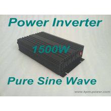 1500 Вт Чистый синусоидальный инвертор / DC-AC инверторы