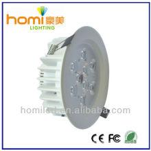 2013 mejor calidad barata luz de techo 18W