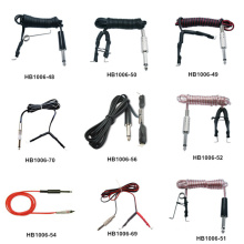 Various Style Tattoo Clip Cord for Power Supply Hb1006-56