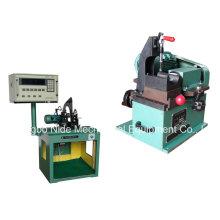 Semi Automation Motor Armature Balancer Gewichtsentfernungsmaschine