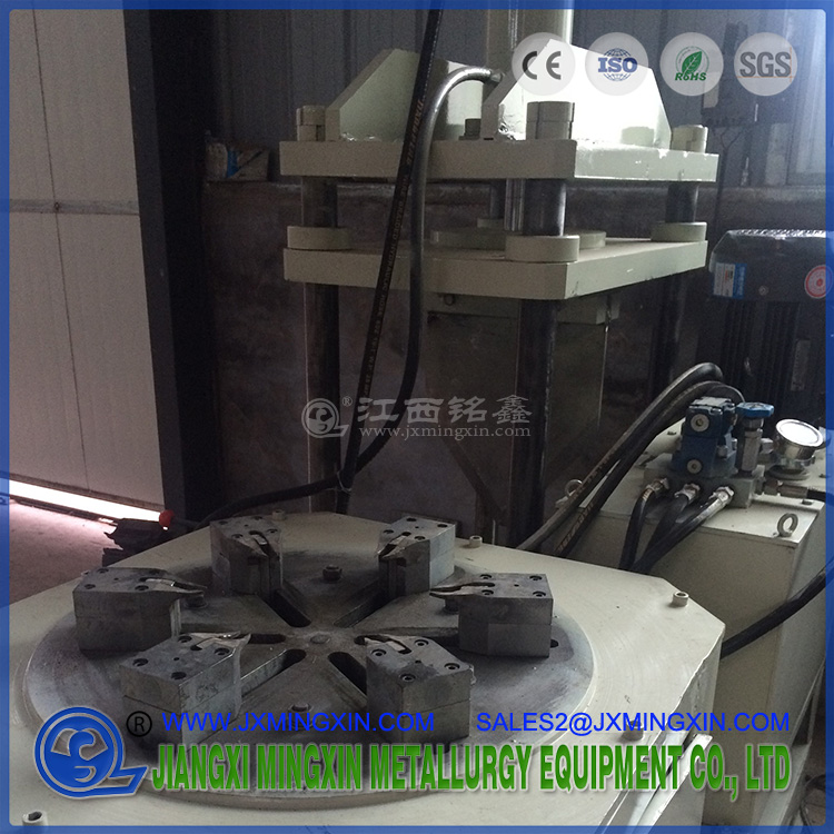 motor dismantling machine