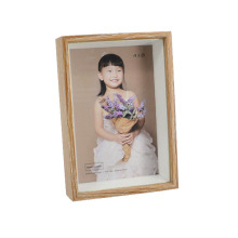 Wooden Antique Picture Frame for Gift