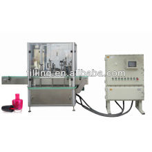 Mechanical Hand Type Nail Gel Filling Plugging And Capping Machine