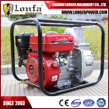 Lonfa Son a approuvé la machine de pompage d'eau d'essence de Honda Wp30