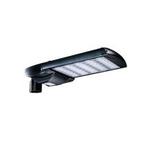 7 ans de garantie a mené le réverbère 165W avec le capteur de lumière naturelle LOGEMENT ARGENT NOIR DISPONIBLE pour l'allée