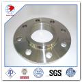 Acero al carbono Pn16 Clasificación de presión de brida Brida de rosca