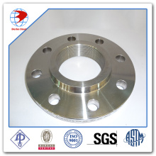 China Manufacturer Galvanized Threaded Flange