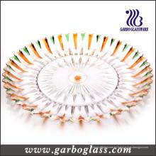 Placa de vidrio de color (GB1705I-1 / P)