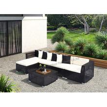 Divano componibile a forma di divano in polietilene