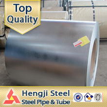 Aluzinc steel coil for roofing sheet AZ coating 30 to 150g
