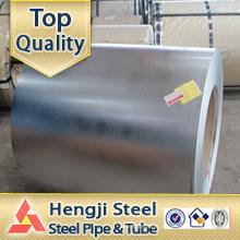 Aluzinc bobina de aço para cobertura folha AZ revestimento 30 a 150g