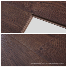 10mm Coffee Oak E. I. R Finish German Technology Easy Lock System Laminate Flooring